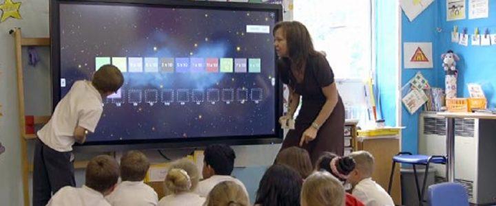 Quel écran interactif choisir pour sa classe?