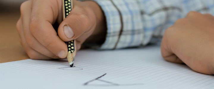 Calendriers d'écriture CP- CE1 – Zaubette