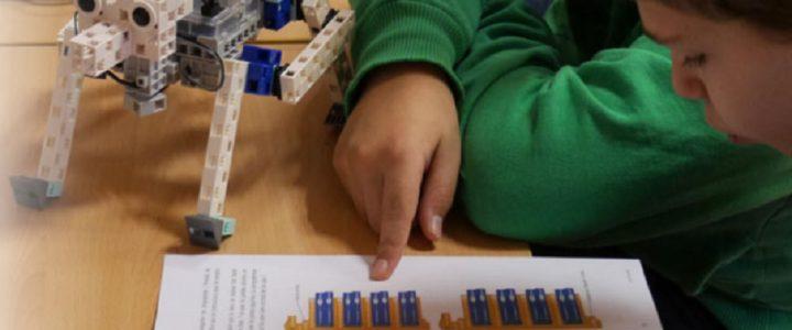 Comment se servir du robot programmable en classe ?